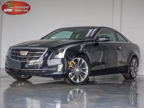2016 Cadillac ATS for sale in Lansing, IN