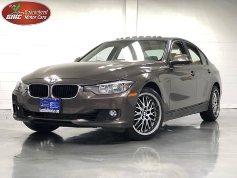 2013 BMW 3 Series for sale in Lansing, IN