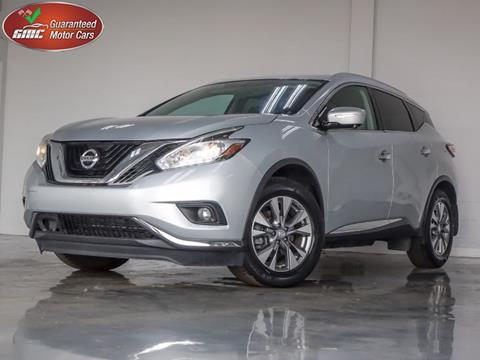 2015 Nissan Murano for sale in Lansing, IN