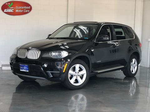 2011 BMW X5 for sale in Lansing, IN