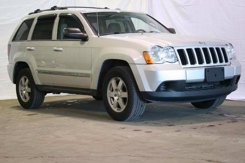 2010 Jeep Grand Cherokee For Sale At RPM Auto Sales In Warren OH