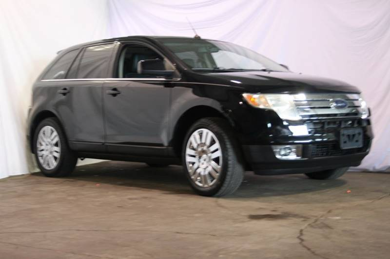 Ford Edge For Sale At Rpm Auto Sales In Warren Oh