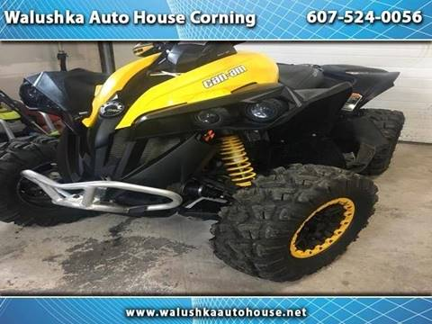 2014 Can-Am Renegade