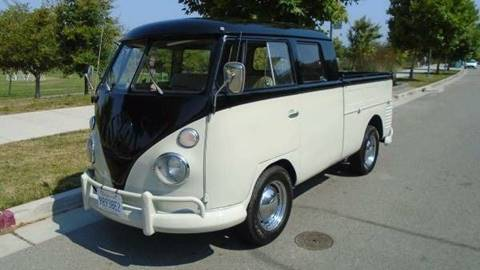 7765c3d5e1abb8 1963 Volkswagen Bus for sale in Redwood City