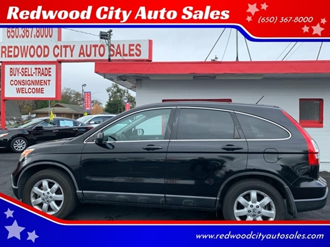 Honda Redwood City >> Honda Cr V For Sale In Redwood City Ca Redwood City Auto