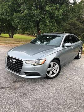 Audi A6 For Sale In Loganville Ga Ks Motors