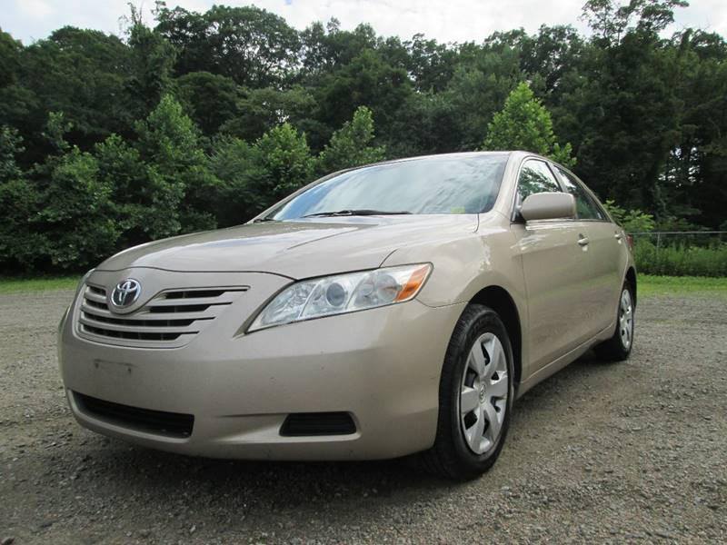 Awesome 2009 Toyota Camry For Sale At Peekskill Auto Sales Inc In Peekskill NY