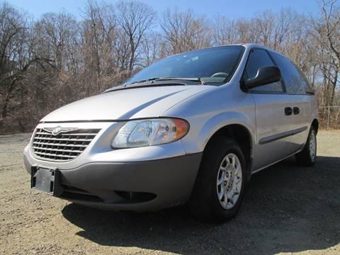 2001 Chrysler Voyager for sale in Peekskill, NY