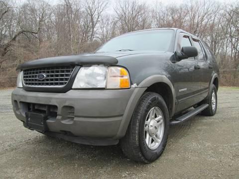 2002 Ford Explorer For Sale >> 2002 Ford Explorer For Sale In Peekskill Ny
