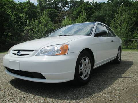 2001 Honda Civic for sale in Peekskill, NY