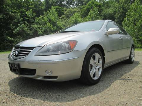 Acura Rl For Sale >> Used Acura Rl For Sale In Lancaster Pa Carsforsale Com