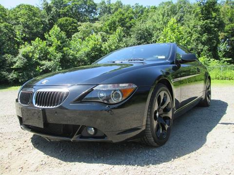 2006 BMW 6 Series for sale in Peekskill, NY