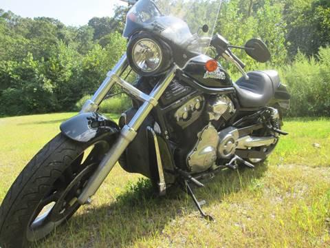 2006 Harley-Davidson V-Rod for sale in Peekskill, NY