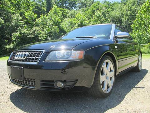 2004 Audi S4 for sale in Peekskill, NY