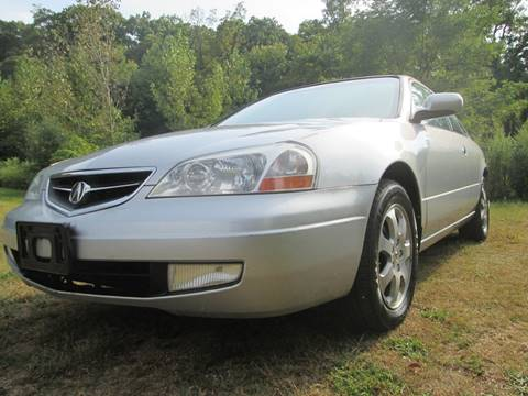 2001 Acura CL for sale in Peekskill, NY