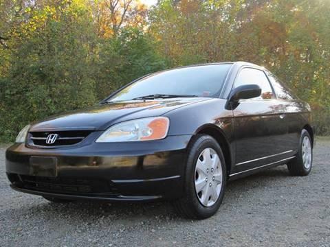 2001 Honda Civic for sale in Peekskill, NY