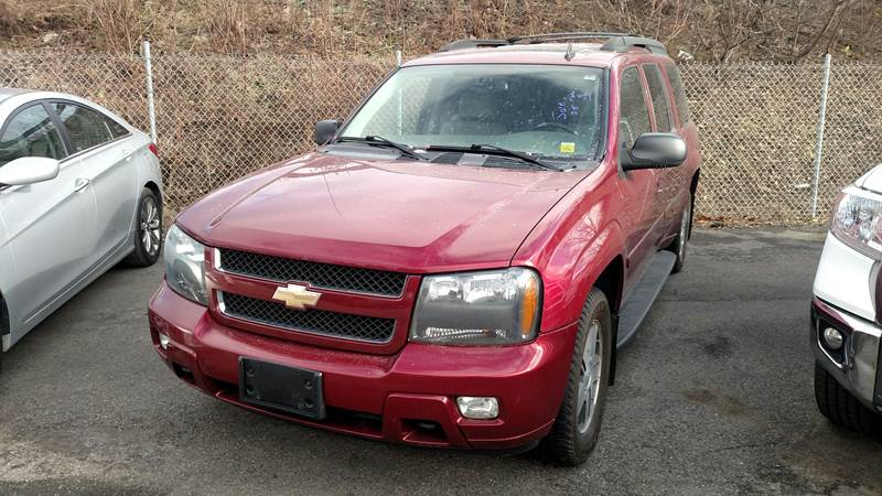 2006 Chevrolet Trailblazer Ext Ls In Binghamton Ny Cars R Us