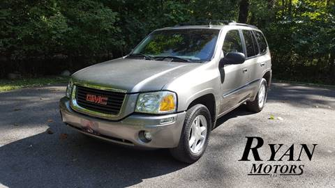 2007 GMC Envoy for sale in Warsaw, IN