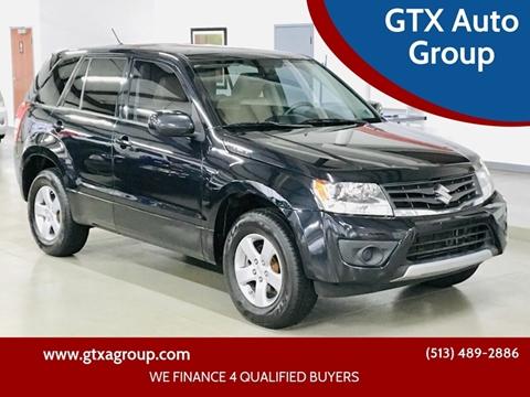 2013 Suzuki Grand Vitara for sale in West Chester, OH