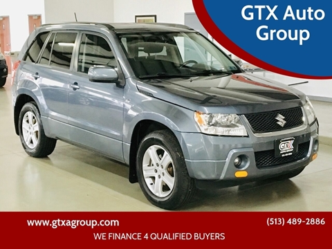 2006 Suzuki Grand Vitara for sale in West Chester, OH