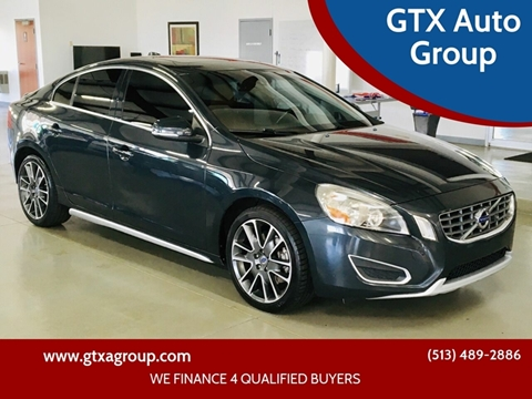 2012 Volvo S60 for sale in West Chester, OH