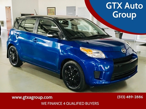 2013 Scion xD for sale in West Chester, OH