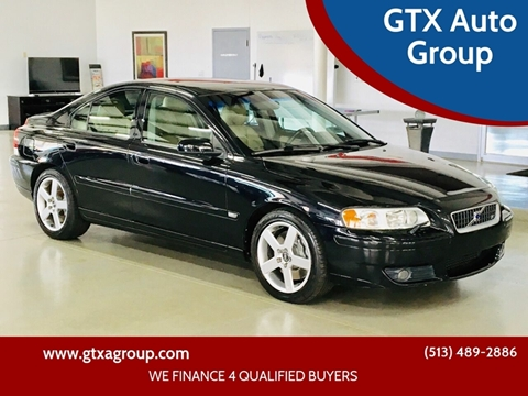 2006 Volvo S60 R for sale in West Chester, OH