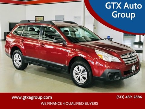 2013 Subaru Outback for sale in West Chester, OH