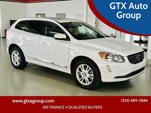 2015 Volvo XC60 for sale in West Chester, OH
