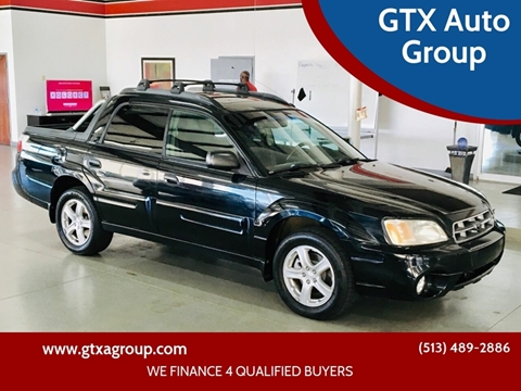 2006 Subaru Baja for sale in West Chester, OH