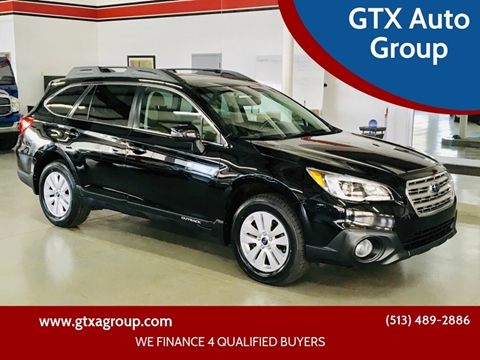 2016 Subaru Outback for sale in West Chester, OH