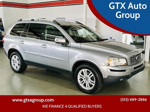 2011 Volvo XC90 for sale in West Chester, OH