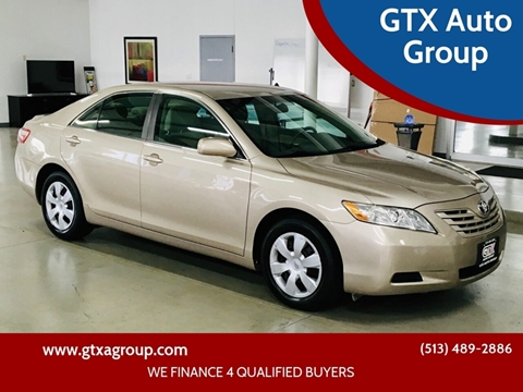 2009 Toyota Camry for sale in West Chester, OH