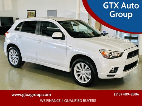 2011 Mitsubishi Outlander Sport for sale in West Chester, OH