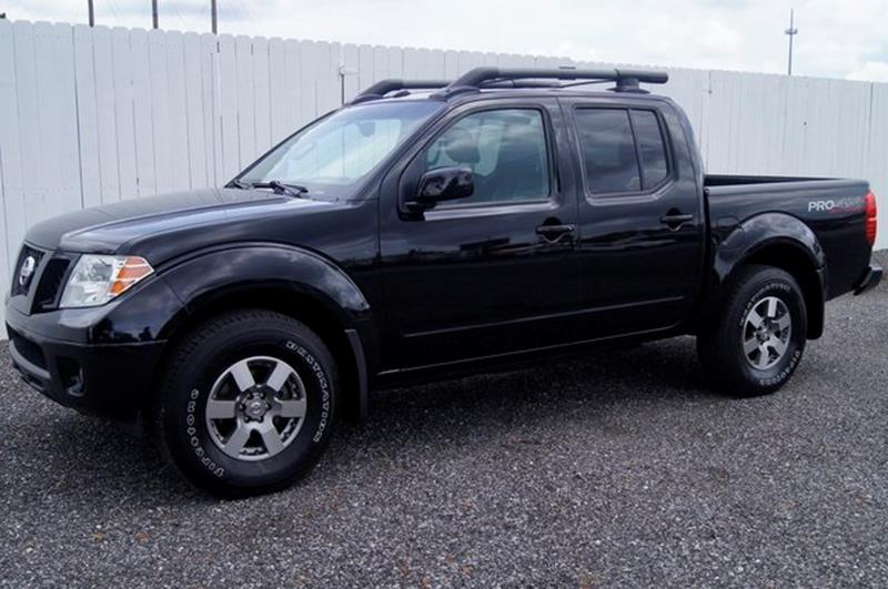 2012 Nissan Frontier For Sale At Bestway Auto Brokers In Panama City FL