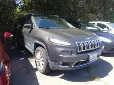 2014 jeep cherokee for sale in california for California motors direct montclair