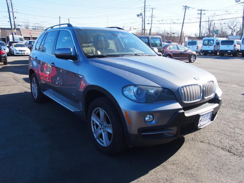 2007 BMW X5 4.8i In Newark NJ - Stockton Auto Sales