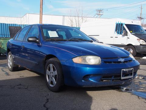 2003 Chevrolet Cavalier For Sale In Cabot Ar Carsforsale