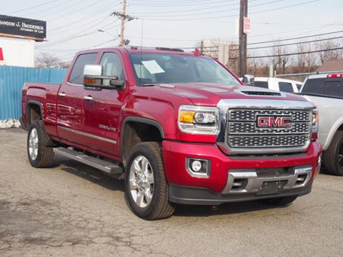 2019 GMC Sierra 2500HD for sale in Newark, NJ