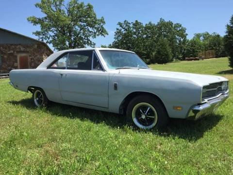 1969 Dodge Dart For Sale - Carsforsale.com®