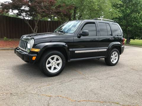 2007 Jeep Liberty for sale in Fort Smith, AR