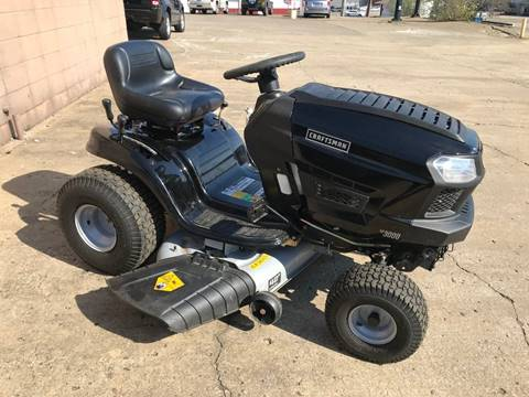 2018 Craftsman T300 for sale in Fort Smith, AR