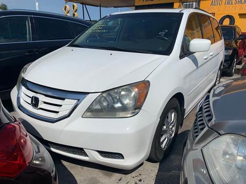 2010 Honda Odyssey for sale in Miami, FL