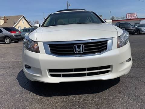 2010 Honda Accord for sale in St Louis, MO