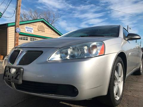 2007 Pontiac G6 for sale in St Louis, MO