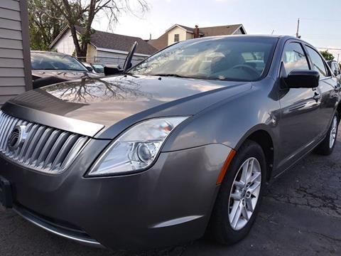 2010 Mercury Milan for sale in St Louis, MO