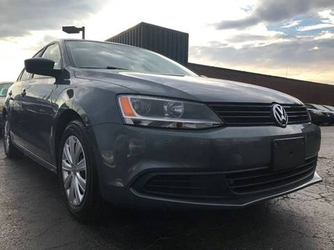 2012 Volkswagen Jetta for sale in St Louis, MO