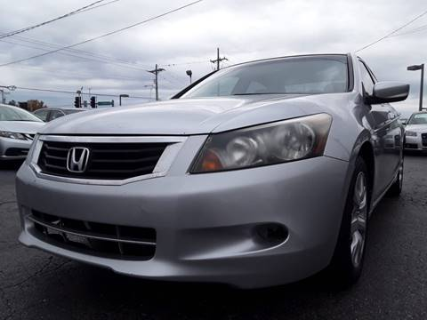 2008 Honda Accord for sale in St Louis, MO