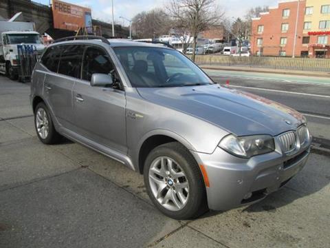 2007 BMW X3 For Sale - Carsforsale.com®