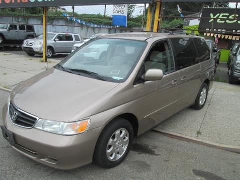 2004 Honda Odyssey For Sale In Elmhurst, NY